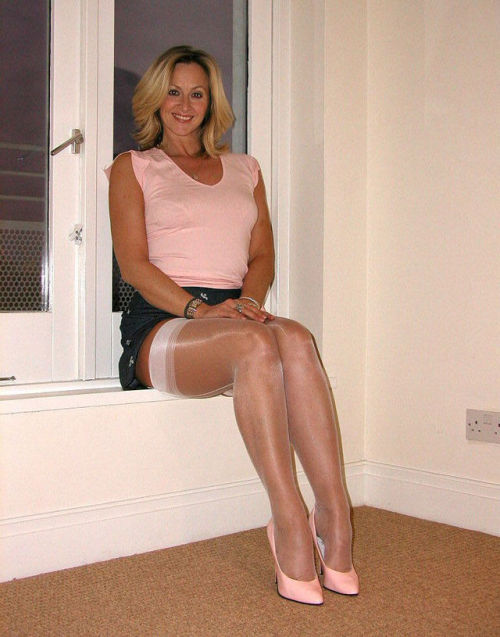 British mature bbc compilation