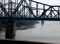 Crossing the Ohio River