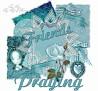 oldfashionteal-praying