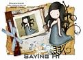 SayingHi PictureBookSW-vi