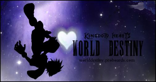 Kingdom Hearts : World Destiny WDNIGHTFALL1-vi