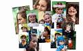 Collage Purim 2010