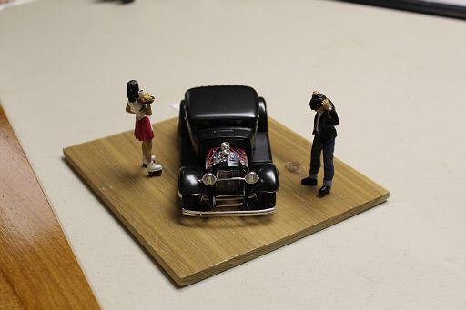 2-1932 Ford Rod DAnderson-1