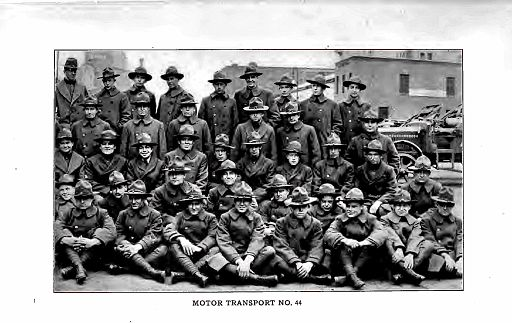 WITH THE ARMY AT HOBOKEN - PAGE 127