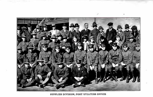WITH THE ARMY AT HOBOKEN - PAGE 135