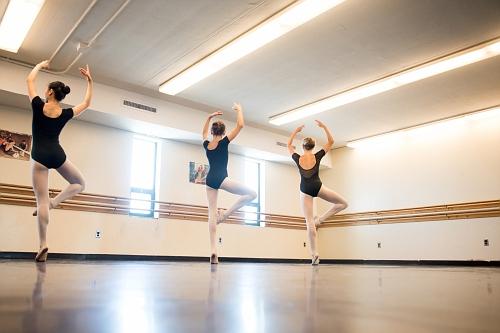 Brighton Ballet Practice DG-108
