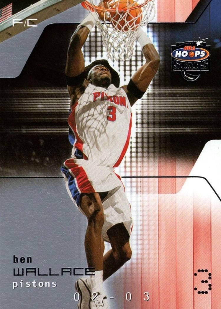 2002-03 Hoops Stars #125 (1)