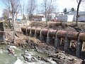 Wappingers Falls at Wappinger Creek, April 21st 2007 019