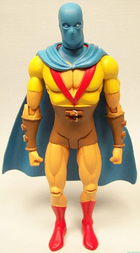 Atom (1st Costume)