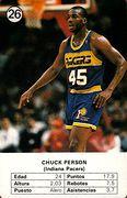 1988-89 Fournier NBA Estrellas #26