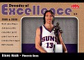 2007-08 Fleer Decades of Excellence #16 (1)