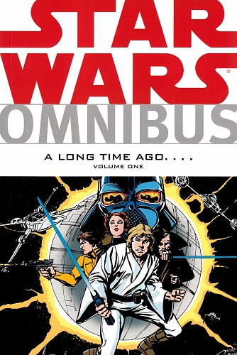 Star Wars Omnibus A Long Time Ago  Volume 1
