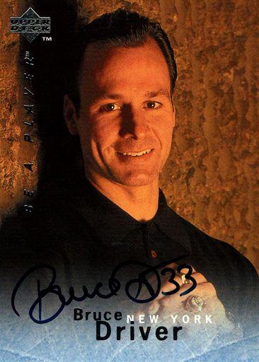 1995-96 Be A Player Autograph #S147 (1)