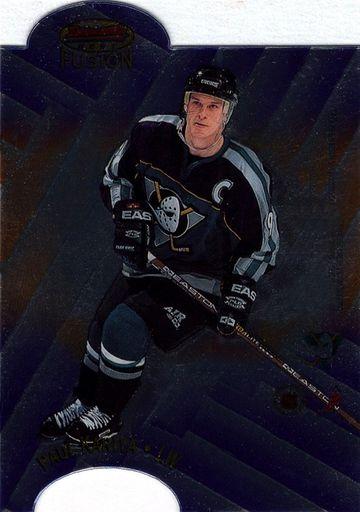 1998-99 Bowman's Best Fusion #F02 (1)