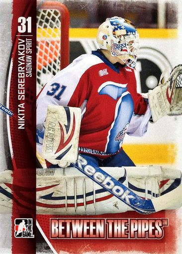 2013-14 In the Game Between the Pipes #067 (1)