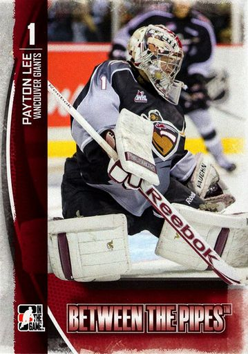2013-14 In the Game Between the Pipes #071 (1)