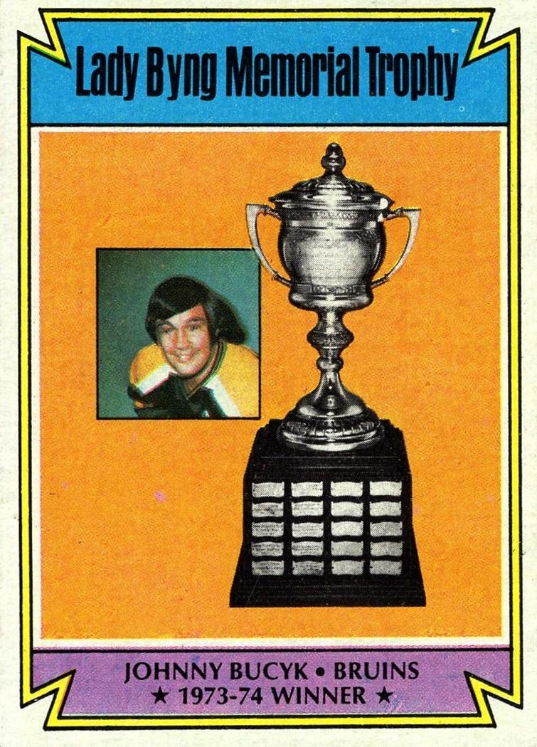 1974-75 Topps #245 (1)