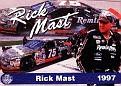 Action 1997 Rick Mast Camo