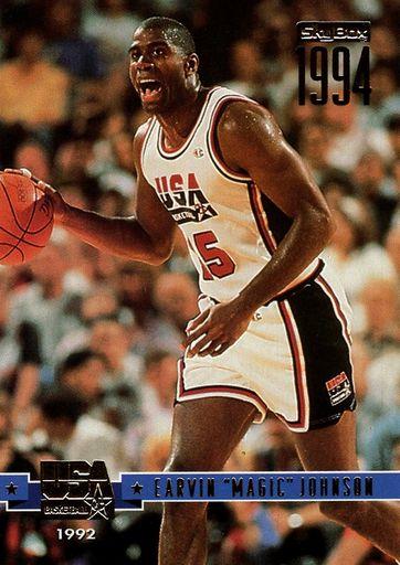1994 Skybox USA Gold #087 (1)