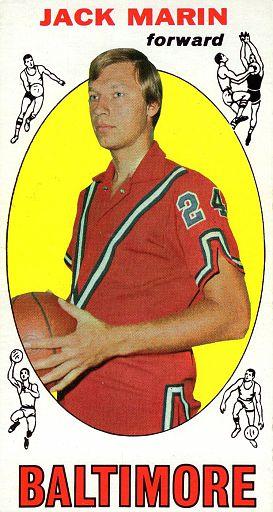1969-70 Topps #26 (1)