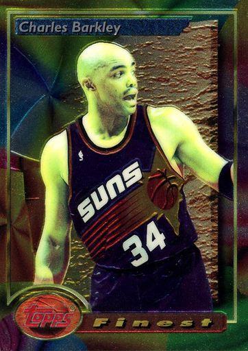 1993-94 Finest #200 (1)