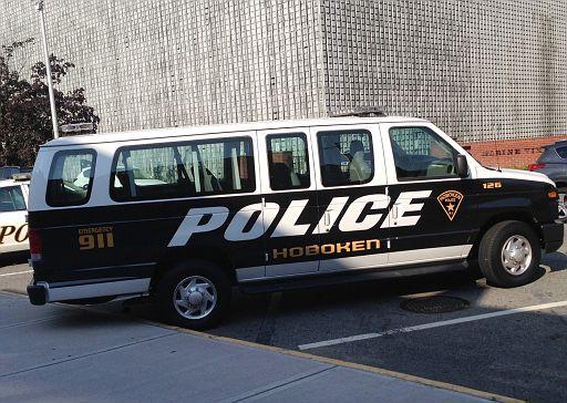 NJ - Hoboken Police