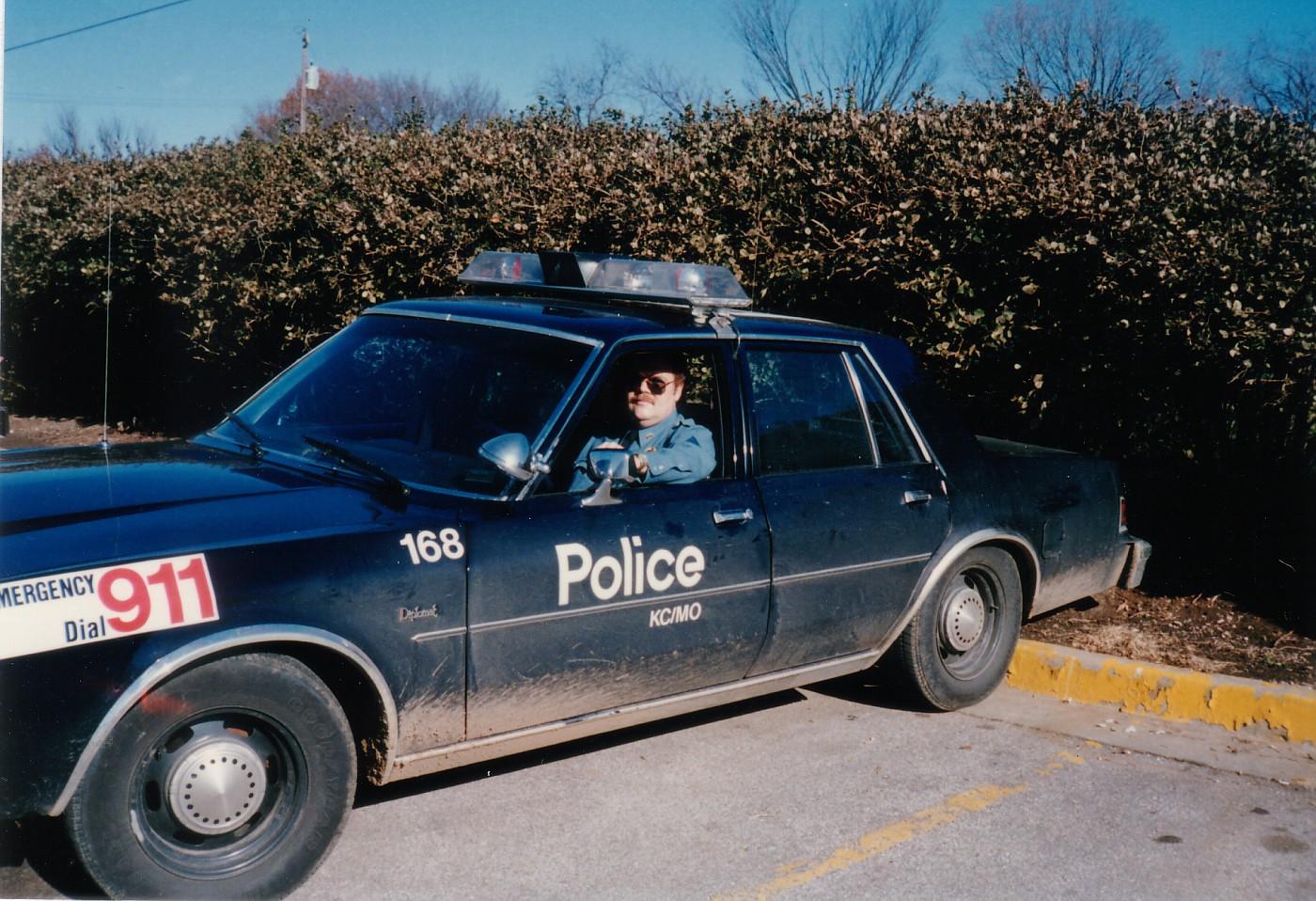MO - Kansas City Police