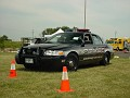 Barrington Hills, IL Police