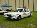 Wood Dale, IL PD 1986 Dodge Diplomat