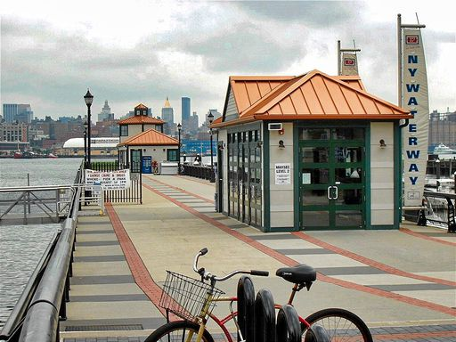 14th STREET FERRY DOCK