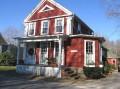 NORTH STONINGTON 15 GILBERT SISSON HOUSE 1819