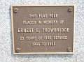WOODBRIDGE - ERNEST E TROWBRIDGE MEMORIAL.jpg