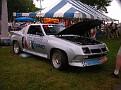 1981 AMC AMX PPG Turbo Pace Car DSCN5153