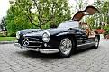 1955 Mercedes-Benz 300 SL Gullwing DSC 5972