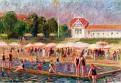 The Beach, Isle Adam [c.1925-26]