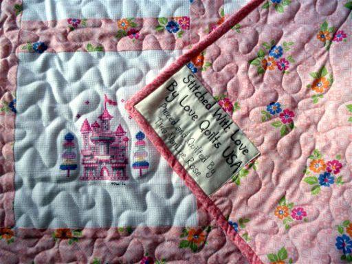 Addyson's fabrics