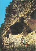 Bulgaria - Aladja Rock Monastery
