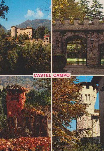 Castel Campo (TN)