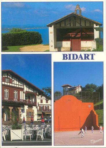 Bidart (64)