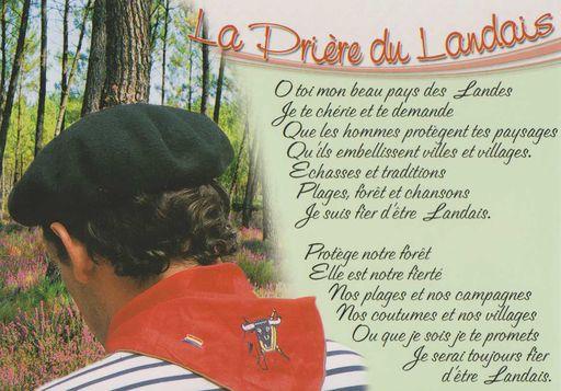 La Prière du Landais NT (40)