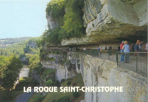 La Roque Saint Christophe 1 (24)