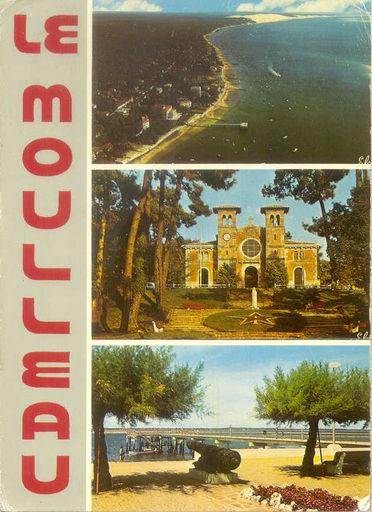Le Moulleau (33)