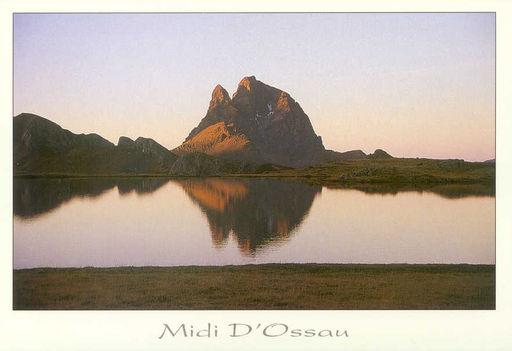 Midi D'Ossau (64)