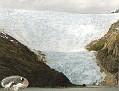 Hollandia Glacier