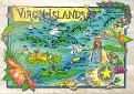 00- Map of British Virgin Islands