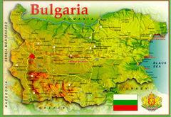 00- Map of Bulgaria 01