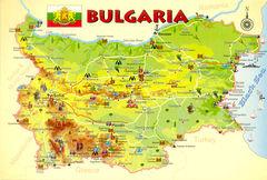 00- Map of Bulgaria 05