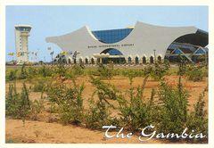 Gambia - Banjul International Airport