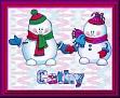 Snowpals TaCathy
