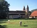 Kloster Bursfelde